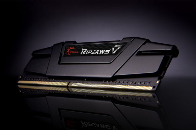 g skills new  gb ram kit is incredibly fast but its going to cost you gskill ripjaws