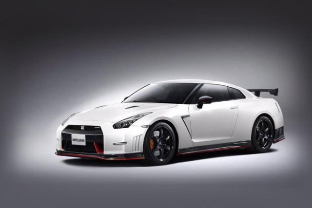 nissans gt r nismo perfect guy  k blow hates vertebrae
