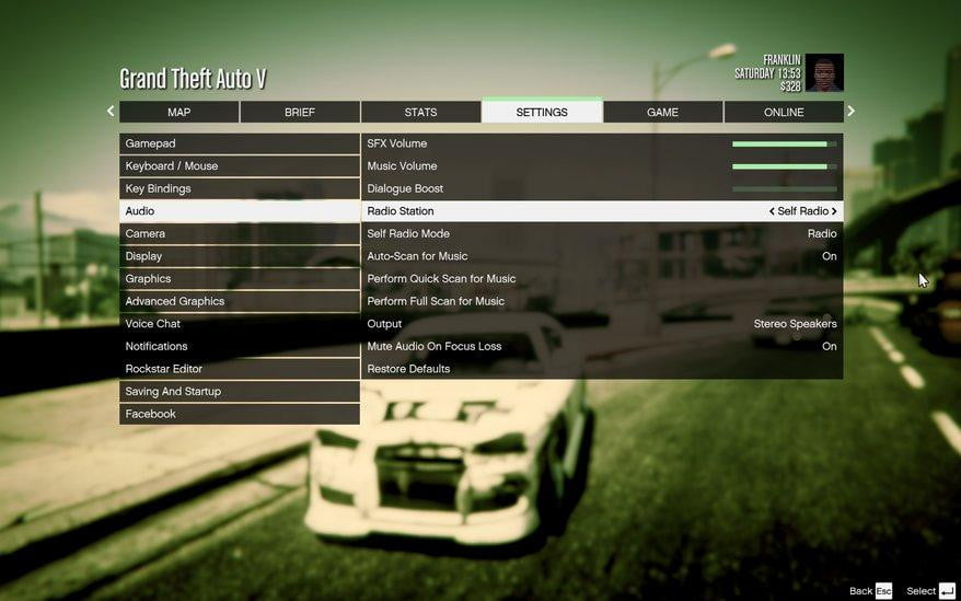 how to get into a empty lobby gta 5 pc