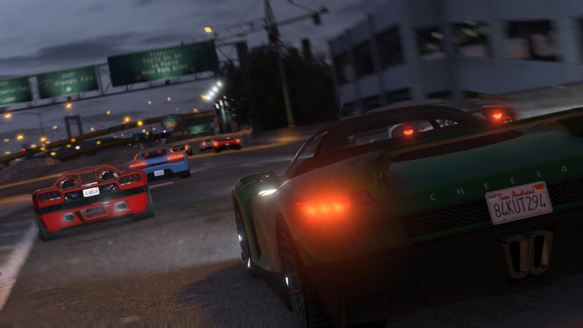 grand theft auto  promises substantial additions story via dlc gta online