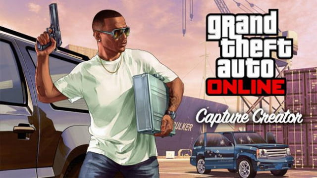 gta online capture creator live can win  using