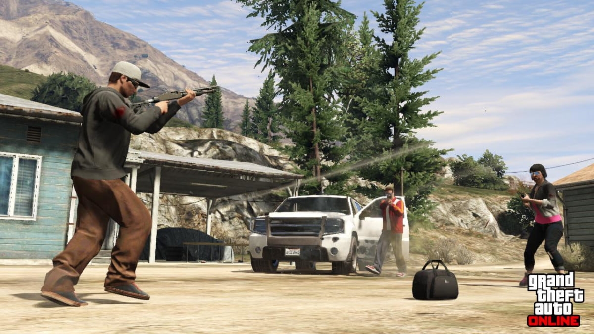 gta onlines latest rockstar verified jobs first capture creator v online