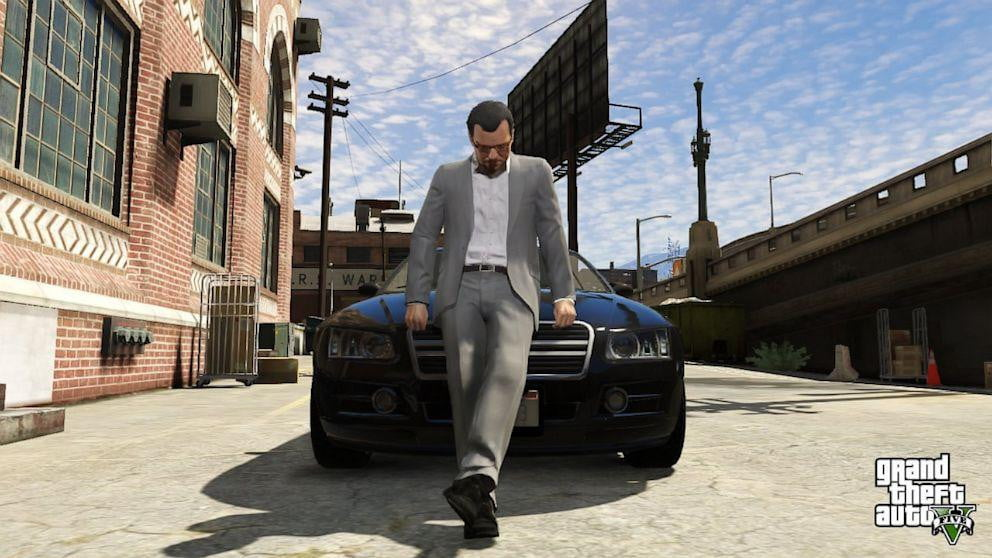 grand theft auto v radio stations getting revamp pc ps  xbox one gta