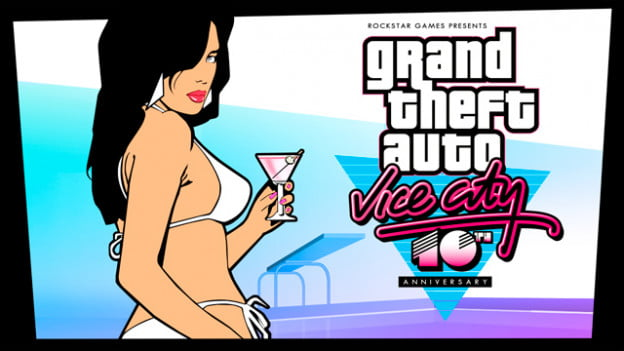 Grand Theft Auto: Vice City 10th Anniversary Edition