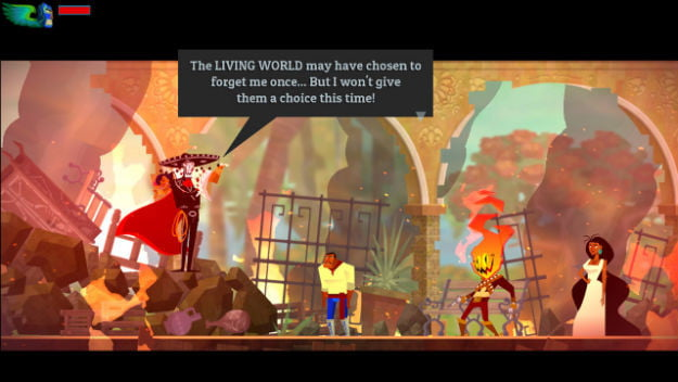 Guacamelee Review 3