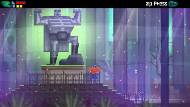 Guacamelee Review 4