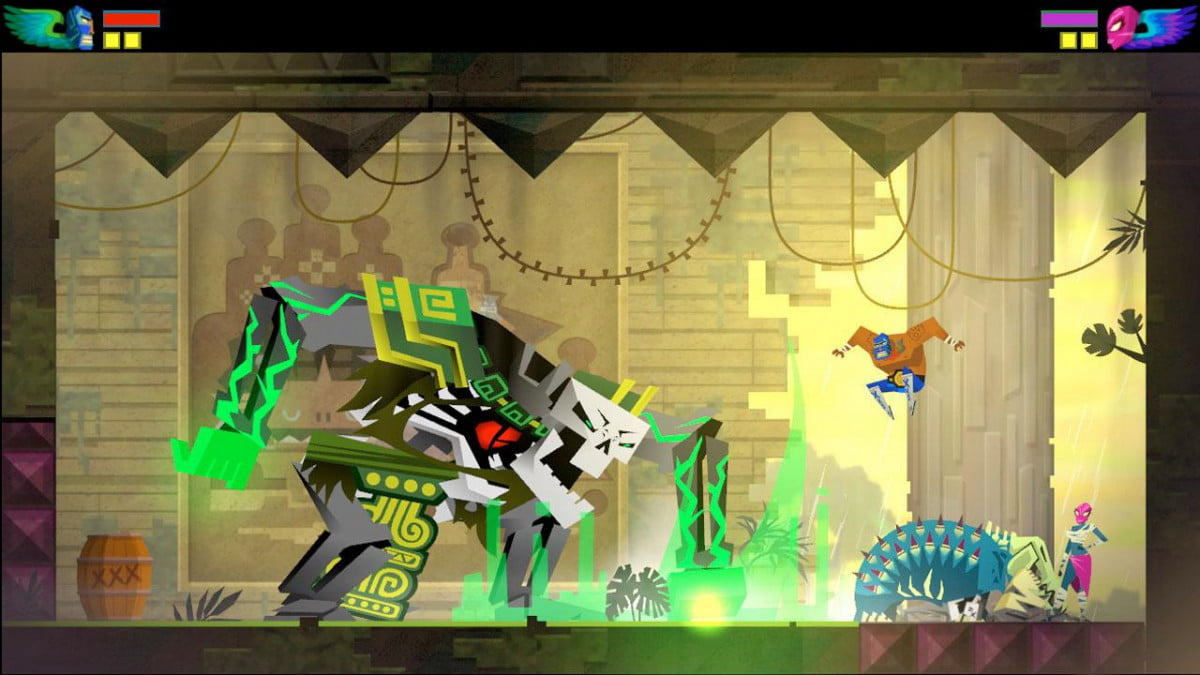 guacamelee battleblock theater coming free xbox live july