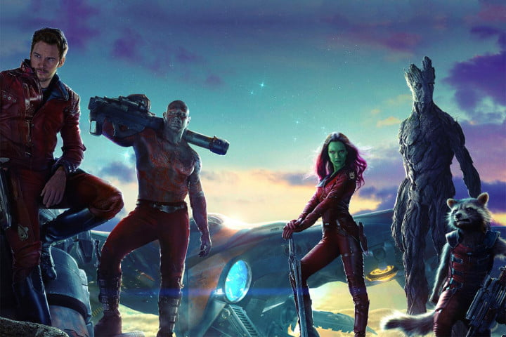 why spider man fans should worry about the marvel deal guardians of galaxy