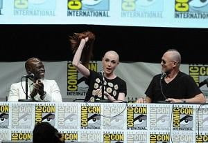 a look at the state of all marvel movies currently in development guardians galaxy karen gillan