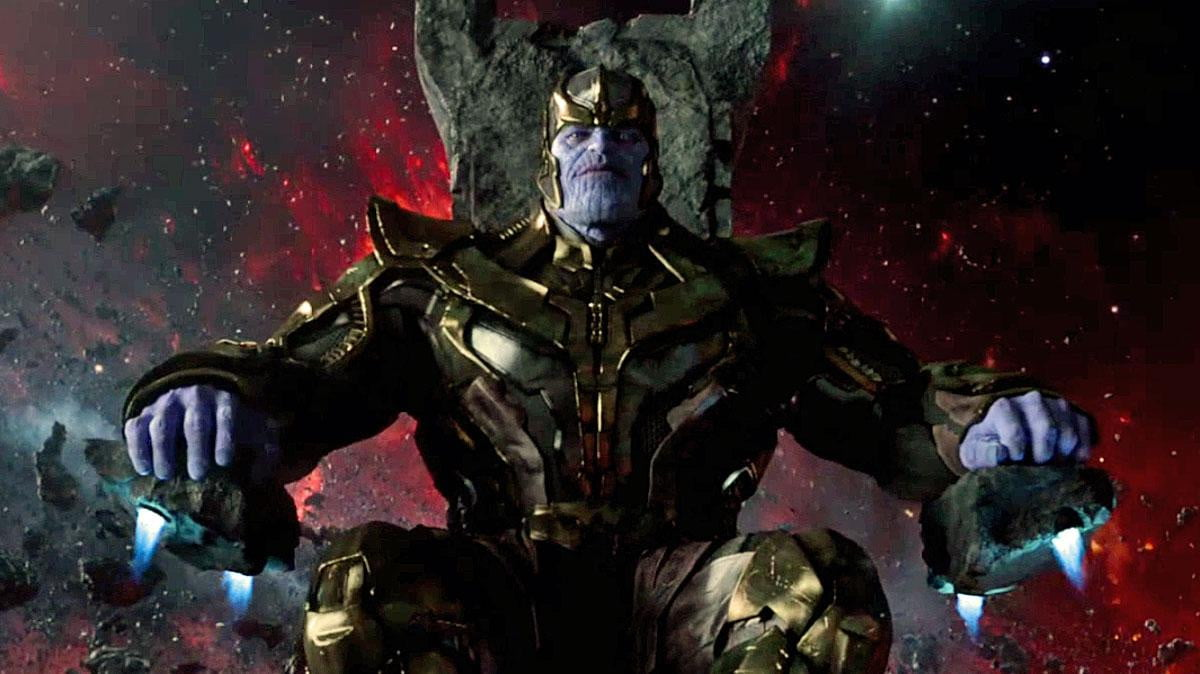 josh brolin hints thanos return inspiration marvel movie role guardians of the galaxy