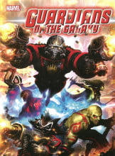 Guardians-of-the-Galaxy--The-Complete-Collection