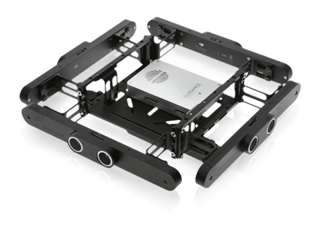 Dji S New Obstacle Avoidance Tech Aims To Make Drones