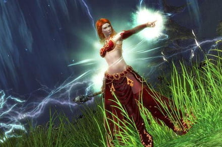 Guild Wars 2 still