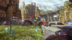Halo 4 multiplayer