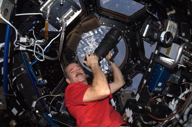 hadfield-on-iss