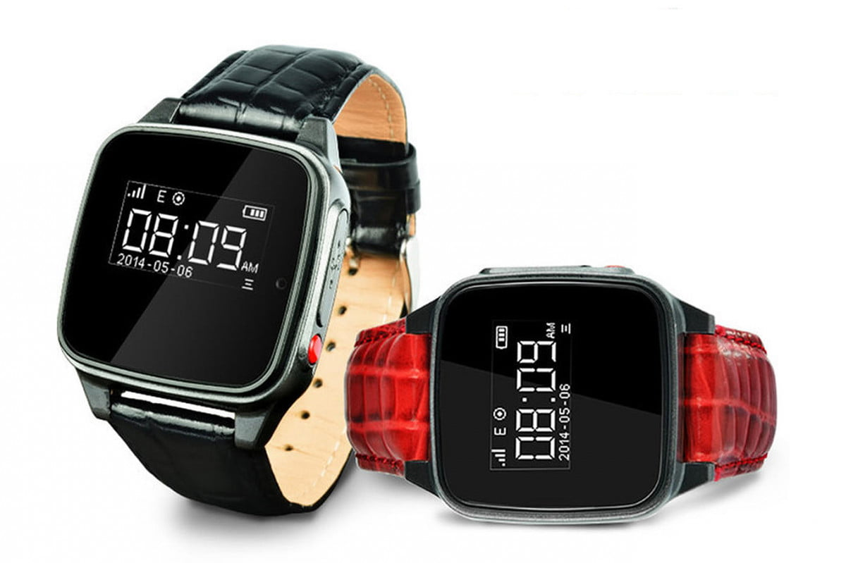 haier sos connected smartwatch news watches for children and seniors