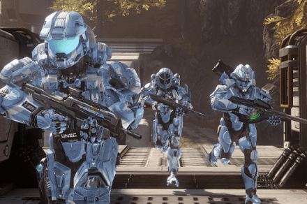 halo 4 banned