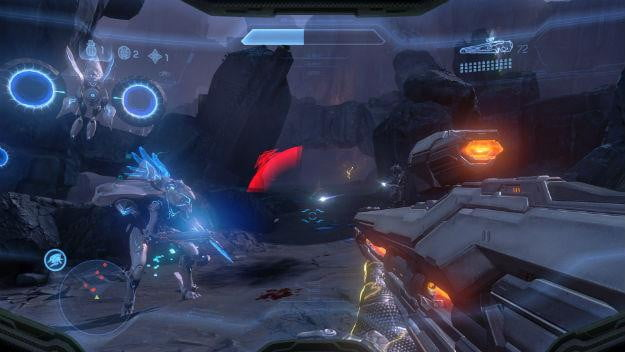 halo 4 campaign length