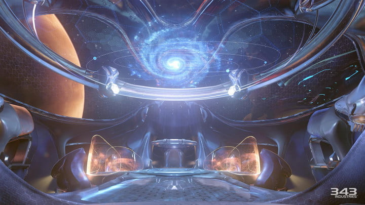 halo  guardians interview multiplayer beta truth establishing revelations