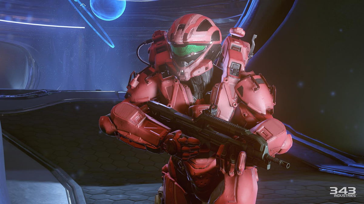 halo  guardians interview multiplayer beta truth scouts