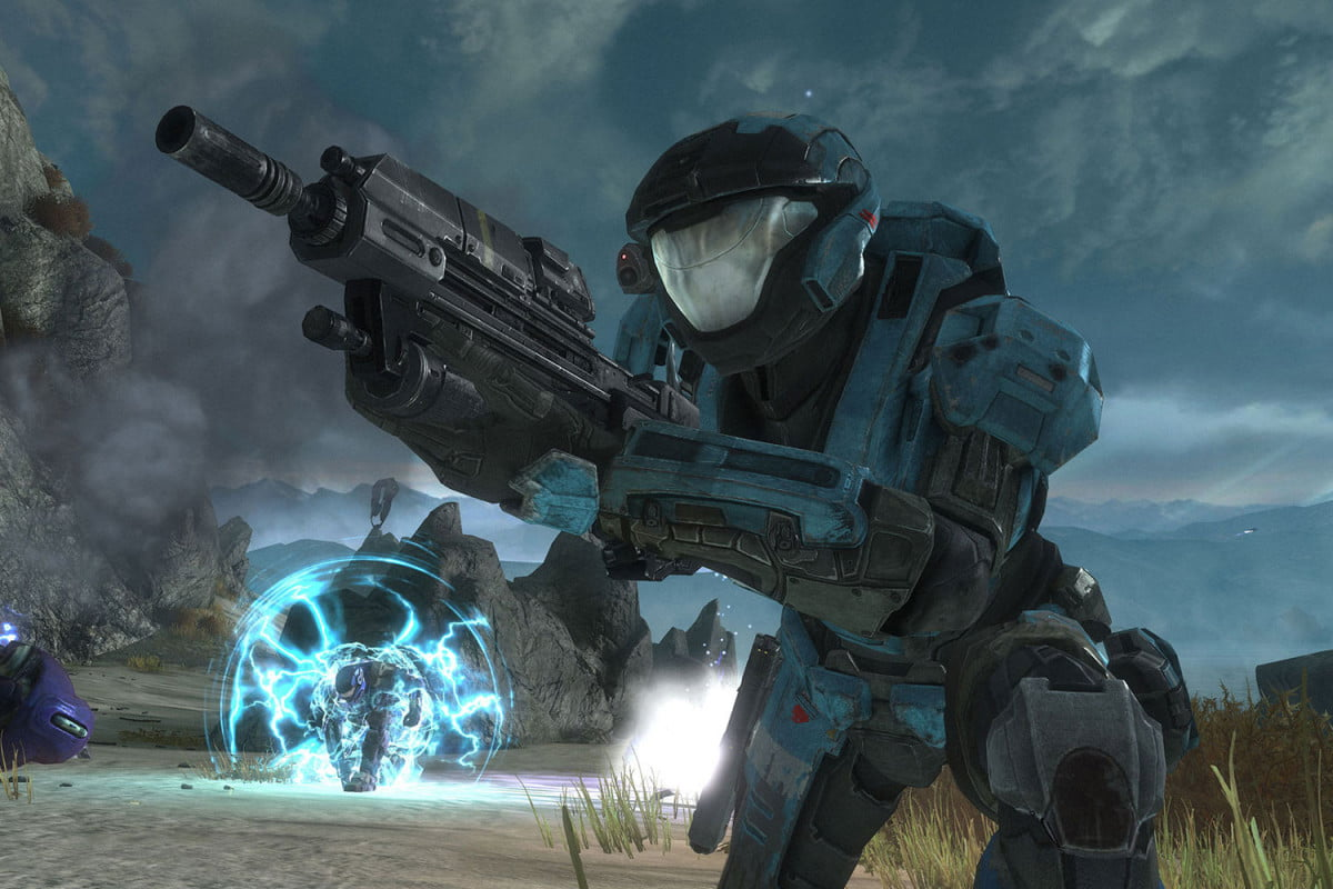 xbox one backwards compatible december  halo reach compatability waypoint