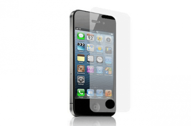 Halo High Definition Screen Protector Film