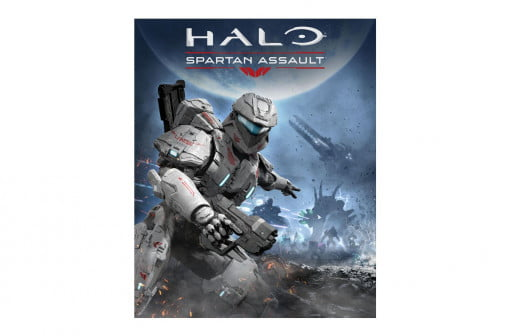 Halo Spartan Assault Cover Halo Spartan Assault Review