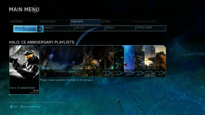 halo master chief collection sets xbox one players  guardians the