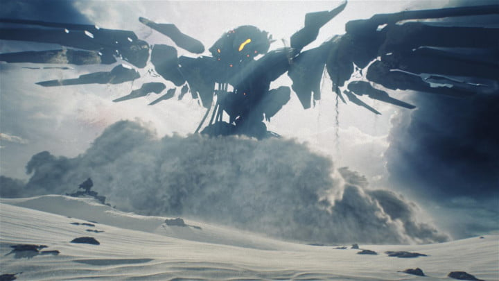 microsoft announces halo  for xbox one reveal