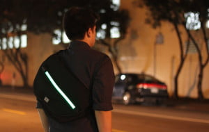 Halo Zero led bag
