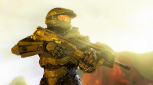 Halo 4 showcase