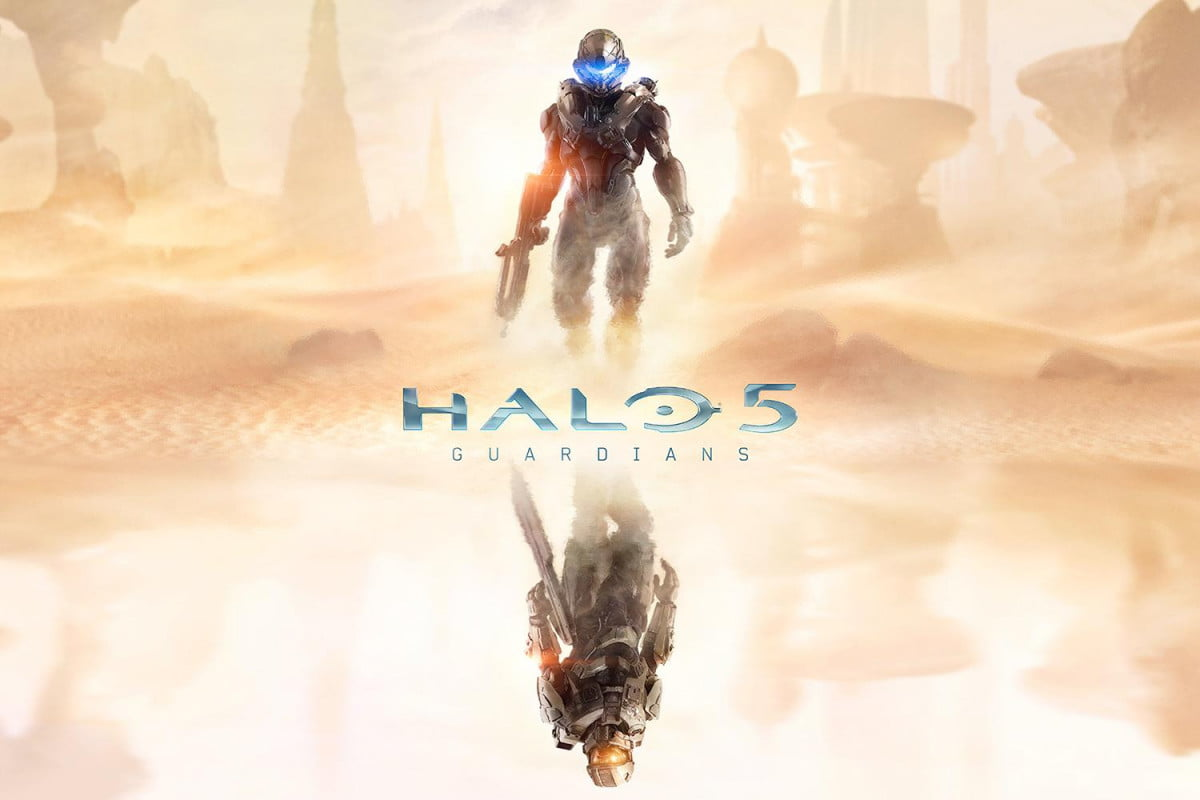 halo  guardians fall release date xbox one