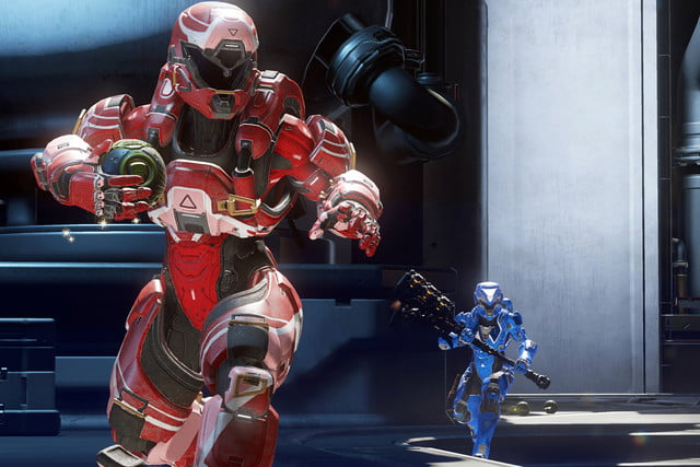 halo  high player count torque