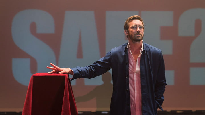 silicon valley the focal point of halt and catch fire season  amc s