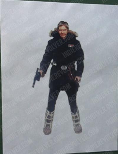 star wars episode viis scruffy looking nerf herder revealed han solo concept art