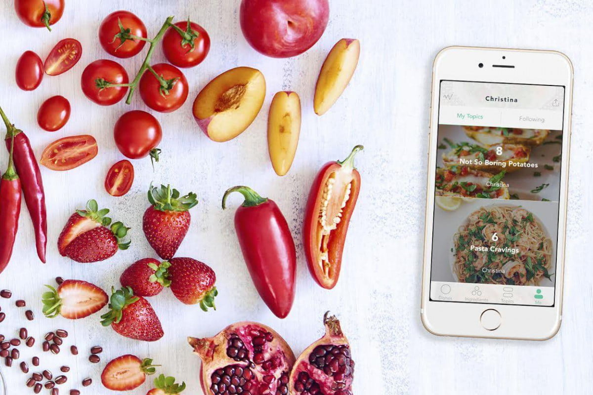 handpick now finds recipes instagram foodporn christina feature