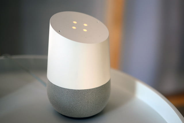 everything that works with google home hands on