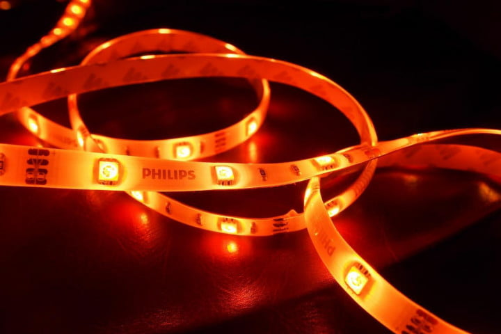 hue livingcolors bloom and lightstrips hands on philips friends of