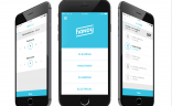 Handy: If you need something fixed or renovated but don't necessarily have the time or resources to do it yourself, check out Handy. It's sort of like Uber for home improvement professionals and allows you to order and schedule services like plumbing, painting, furniture assembly, and electrical work all from your phone.