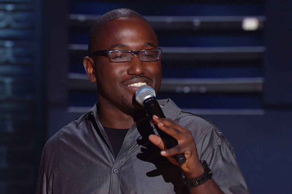 comedian hannibal buress joins cast of spider man homecoming