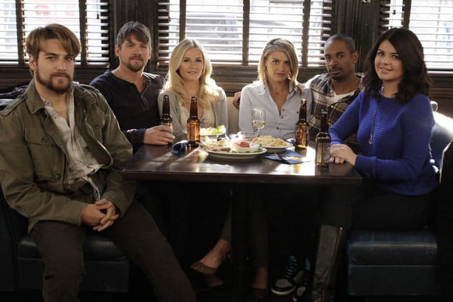 Happy Endings Cancellation