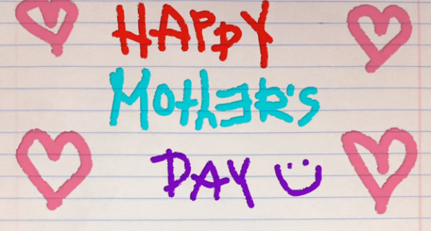 happy mothers day twitter