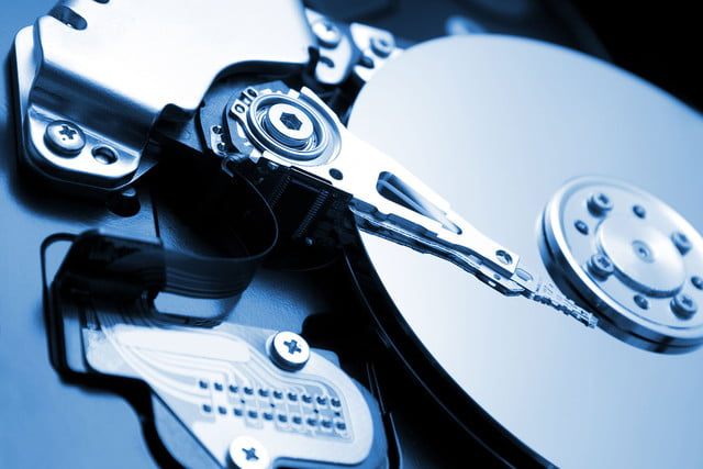 which hard drives are the most reliable backblazes testing finds surprises drive wipe