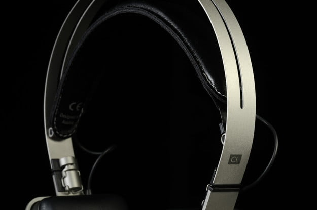 Harman Kardon CL Review headband