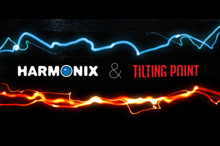 harmonix tilting point