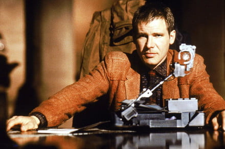 Harrison Ford will return for