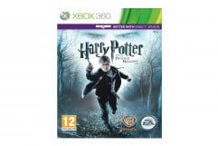 Harry Potter and The Deathly Hallows Part 1 The Game review