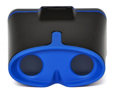 Hasbro my3D viewer front