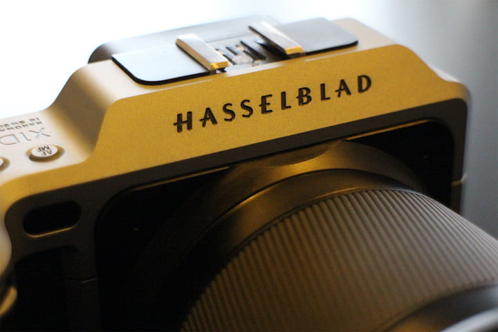 hasselblad gothenburg history x d