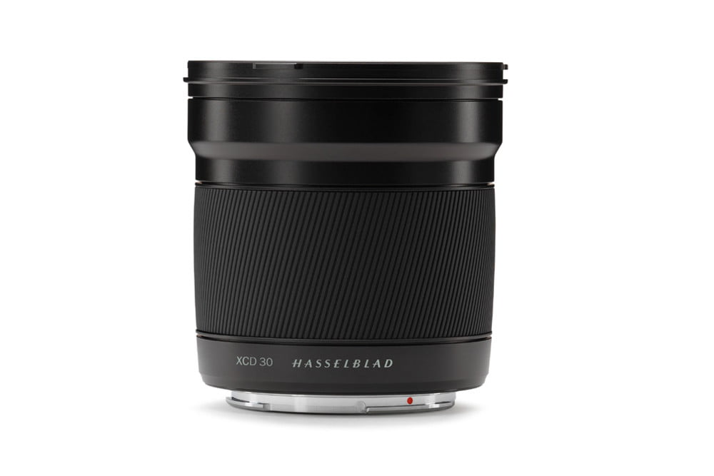 The New Hasselblad V1D Concept Camera Is Fully Customizable